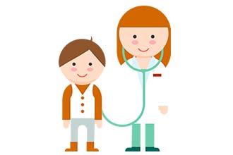 哪些因素跟局限型白癜风病发有关?